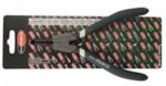 ROCK FORCE 609180SB Съемник стопорных колец (гнутый 90грд., на разжим) 180мм