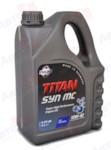 FUCHS TITAN SYN MC 10W-40 4л (CARAT) API SN/CF