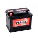 PERION P62L 60Ah 540A L+ (242x175x190)