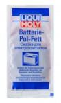 LIQUI MOLY 8045 Смазка для клемм аккумуляторов Batterie-Pol-Fett 10 гр
