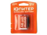 ЮПИТЕР JP2105 Батарейка 6LR61 9V alkaline 1шт