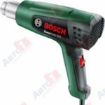 BOSCH 06032A6020 Промышленный фен EasyHeat 500 (1600 Вт, 2 скор., 300-500 °С, ступенч. рег.)