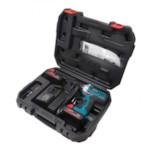 Forsage 11021 CDH14.4V-LI Шуруповерт аккумуляторный 14.4V, 1.5Ah, 26Nm, патрон 0.8-10мм, (2шт LI-ion аккум.)