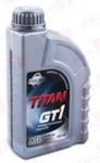 FUCHS TITAN GT1 5W-40 1л SN 505.01 DEXOS2