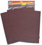 KING 12963 Бумага наждачная 220х270мм Р80 лист