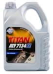 FUCHS TITAN ATF 7134 FE 5л MB 236.15 (синяя)