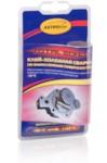 АСТРОХИМ Ac-9301 Клей-холодная сварка по замасленным поверхностям, серия Total Bond, блистер 55 г