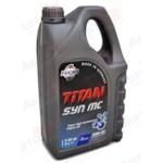 FUCHS TITAN SYN MC 10W-40 5л API SN/CF