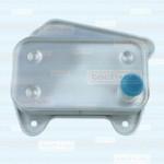 TECH-AS 437743.S (6111880301) MB W211 2.0-2.7CDI 02- масл.радиатор