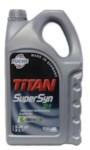FUCHS TITAN Supersyn D1 5W-30 5л DEXOS1, GF-5