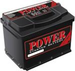 ISTA Power Optimal 6СТ-60А1E евро (480A) (242x175x190)