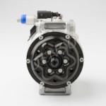 DENSO DCP32006 (7SEU17C) VW Multivan 2.5TDI 03- (R134A) компрессор