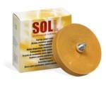 SOLL Резиновый зачистной диск для удаления двухсторонней ленты