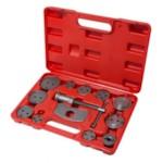 PARTNER PA-65802 Набор инструментов для обслуживания тормозных цилиндров 13пр