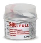 SOLL Шпатлевка FULL Универсальная 0,2кг