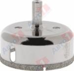 GEPARD Коронка алмазная d 68мм по стеклу и керамике (GP2076-68) (сверло алмазное трубчатое)