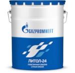 ГАЗПРОМНЕФТЬ нефть ЛИТОЛ-24 18кг (Л)