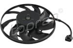 TOPRAN 114 330 =HP= 7H0959455D VW T5 TDI 03-09 Вент рад