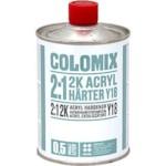 COLOMIX 2K отвердитель для 2К Y18 эмали и лаков 2:1 0,5л (Только для Лака Арт 40027202)
