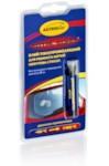 АСТРОХИМ AC-9101 Клей токопроводящий для ремонта нитей обогрева стекол блистер 2 мл