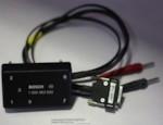 BOSCH 1684463652 кабель с адаптером