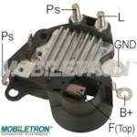 MOBILETRON VR-F121 54209305  IX127 MAGNETI