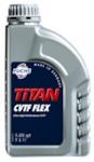 FUCHS TITAN CVTF FLEX 1л CVTF+4