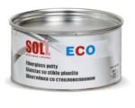 SOLL Шпатлевка ECO со Стекловолокном 1,5кг