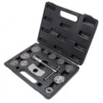 PARTNER PA-0681 Набор инструментов для обслуживания тормозных цилиндров 12пр