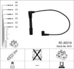 NGK RC-AD218 (0518) AUDI A6 2.4-2.8i 97- к-т проводов