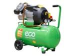 ECO Компрессор AE-502-3 (440 л/мин. 8 атм, коаксиальный, масляный, ресив. 50 л, 220 В, 2.20 кВт)