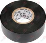YATO YT-8152 Изолента 12 мм х 10 м, черная
