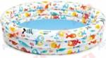 INTEX Надувной детский бассейн Ананас, 132х28 см, (от 2 лет)