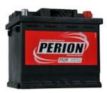 PERION P52R 52Ah 470A R+ (207x175x190)