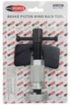 ROCK FORCE 65803 Набор для обслуживания тормозных цилиндров 2пр