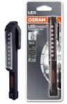 OSRAM LEDIL203 Фонарь переносной инспекционный 8 LED ламп, 7000K, 3xAAA батарейки LEDinspect PENLIGHT 80