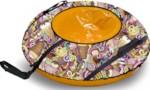 ТЯНИ-ТОЛКАЙ Тюбинг-ватрушка 830мм Ice Cream (оксфорд, Норм)
