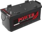 ISTA Power Optimal 6СТ-190А У R+ (950A) (513x240x242) (-/+)