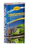АСТРОХИМ AC-193 Размораживатель дизельного топливо 1000 мл (200л)