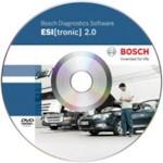 """BOSCH 1987P12431 ESI-tronic 2.0 абонемент """"C9"""""""