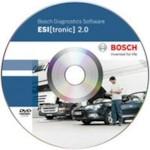 "BOSCH 1987P12434 ESI-tronic 2.0 абонемент ""C9"" осн.подписка на 4 года"