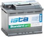 ISTA STANDARD 6СТ-60А1 рус (510A) (242x175x190)