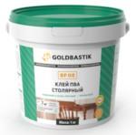 GOLDBASTIK BF 08 Клей ПВА столярный 1 кг