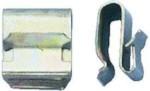 WRT 93083M Зажим кабеля металлический Daimler AG