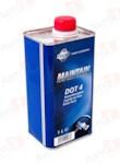FUCHS MAINTAIN DOT 4 LV 1л тормозная жидкость