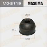 Masuma MO-2119
