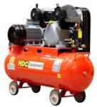 HDC Компрессор HD-A103 (600 л/мин. 10 атм, ременной, масляный, ресив. 100 л, 380 В, 3.30 кВт)
