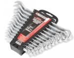 Forsage 5121SD Набор ключей комбинированных 12пр. (6,8,10,12-19,22мм) в пласт.держателе
