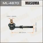 Masuma ML-4870