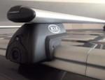 HYUNDAI/KIA 3W211ADE00AL Дуги поперечные багажника крыши алюминий